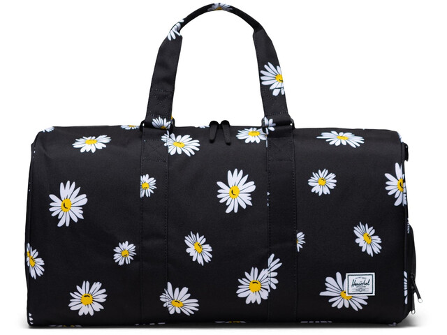 Herschel Novel Mid-Volume Duffle, daisy black